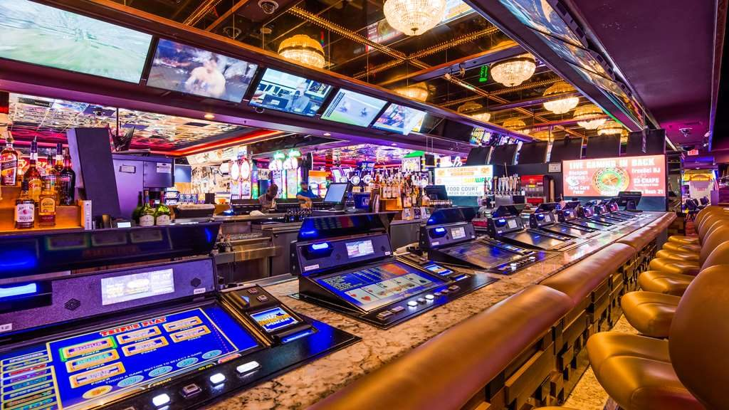 Budget & Mid-Grade Casino Rental Games